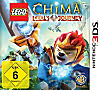 Lego Legends Of Chima – Leval'S Journey (Nintendo 3DS)