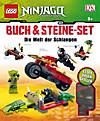 LEGO Ninjago, Buch & Steine-Set, Die Welt der Schlangen