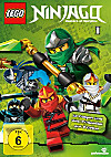 LEGO® Ninjago - DVD 1
