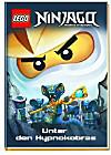LEGO Ninjago - Geheimnisse der Hypnokobras