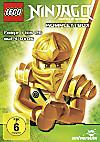 LEGO® Ninjago - Komplettbox: Folge 1 - 26