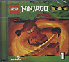 LEGO® Ninjago - Masters of Spinjitzu (CD 1)