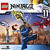 LEGO® Ninjago - Masters of Spinjitzu (CD 11)