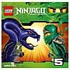 LEGO® Ninjago - Masters of Spinjitzu (CD 5)