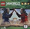 LEGO® Ninjago - Masters of Spinjitzu (CD 9)