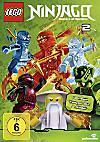 LEGO® Ninjago - Staffel 2