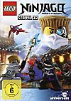 LEGO® Ninjago - Staffel 3.2