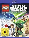 LEGO® Star Wars - Die Padawan-Bedrohung