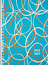 Lehrerkalender: A4 Q! 2014/2015 mit Spiralbindung