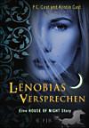 Lenobias Versprechen (eBook)