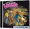 Leonie, Abenteuer auf vier Hufen - Die rätselhafte Höhle, 1 Audio-CD