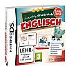 Lernerfolg Grundschule Englisch 1.+ 2. Klasse, 1 Nintendo-DS-Spiel
