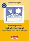 Lernkompetenz: Englisch, Französisch, m. CD-ROM