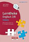 Lerntheke Englisch 7/8: Tenses, m. CD-ROM
