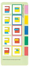 Lernzug Ergänzungskarten (Altersempfehlung: 5-7 Jahre)