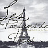 les parfums de paris