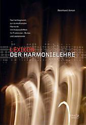 Lexikon der Harmonielehre, Reinhard Amon, Musik