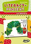 Literacy-Projekt zum Bilderbuch Die kleine Raupe Nimmersatt
