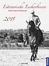 Literarische Leckerbissen für den wahren Pferdefreund 2015