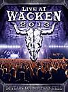 Live At Wacken 2013