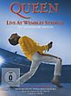 Live At Wembley (25th Anniversary)
