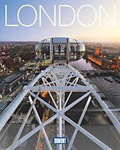 London, Reisebildbände