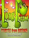 Long-legged Turtle from Arizona (eBook)