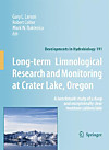 Long-term Limnological Research and Monitoring at Crater Lake, Oregon (eBook)