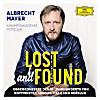 Lost And Found - Oboenkonzerte des 18. Jahrhunderts von Hoffmeister, Lebrun, Fiala und Kozeluh