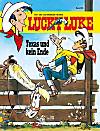 Lucky Luke - Texas und kein Ende