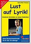 Lust auf Lyrik (eBook)