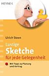 Lustige Sketche für jede Gelegenheit (eBook)