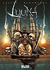 Luuna - Die Königin der Wölfe