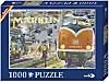 Märklin Nostalgie Bahnhof (Puzzle)