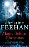 Magic Before Christmas (eBook)