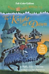 Magic Tree House #2: The Knight at Dawn (Full-Color Edition) (eBook)