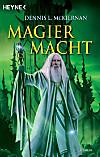 Magiermacht (eBook)
