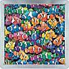 Magna Puzzle (Puzzle), Clown Fish, 64 Teile