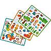 Magnetspiel (Kinderpuzzle), Drachenritter