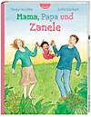 Mama, Papa und Zanele