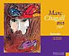 Marc Chagall - Lithografien zur Bibel 2015