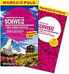 Marco Polo Reiseführer Schweiz