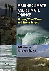 Marine Climate and Climate Change, Ralf Weisse, Hans von Storch, Geowissenschaften
