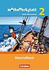 mathewerkstatt - Mittlerer Schulabschluss Baden-Württemberg: Bd.2 Materialblock