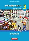 mathewerkstatt - Mittlerer Schulabschluss Baden-Württemberg: Bd.3 Schülerbuch