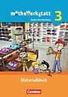 mathewerkstatt - Mittlerer Schulabschluss Baden-Württemberg: Bd.3 Materialblock