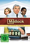 Matlock, 7 DVD