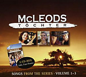 McLeods Töchter - Special Box, Ost-original Soundtrack, Soundtracks: A-Z