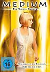 Medium, 4 DVD