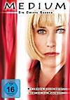 Medium, 6 DVDs